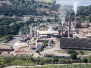 A Usina Ester é considerada um dos marcos do desenvolvimento regional.
